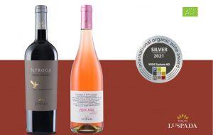 Un altro prestigioso riconoscimento ai vini biologici di Tenute Lu Spada e al territorio di Brindisi
