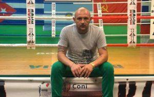 """Boxe Iaia e Centro Trasfusionale di Brindisi insieme per """"Ho lo sport nel SANGUE"""""""