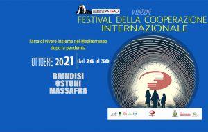 """Tutto pronto per il """"Festival della Cooperazione Internazionale"""""""