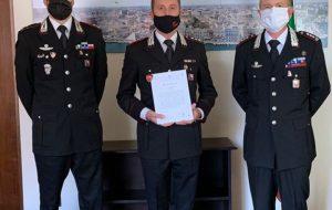 Il Tenente Emanuele Pepe è il nuovo comandante del NOR della Compagnia Carabinieri di Brindisi