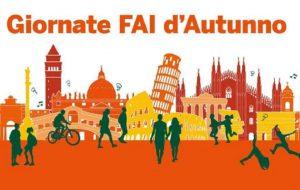 Giornate FAI d'Autunno: ecco i luoghi aperti in provincia di Brindisi sabato 16 e domenica 17 ottobre