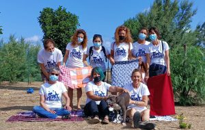 LEPA Brindisi aderisce al progetto Blanket for Puppies