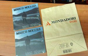 """Arriva nel Mondadori BookStore di Brindisi """"Look Ahead"""", l'album del brindisino Marco Nocera"""