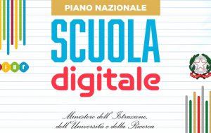 Piano nazionale per la scuola digitale: finanziati per 16.000 euro gli I.C. di Oria e Cisternino