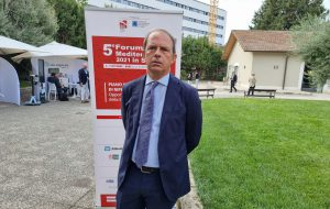 """Pasqualone al Forum Mediterraneo in Sanità: """"Puntare sulle risorse umane, il legislatore faccia la sua parte. L'Asl di Brindisi modello di buone pratiche"""""""