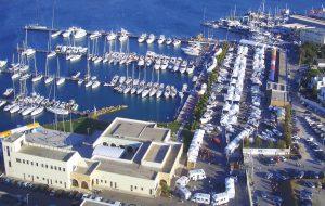 Conto alla rovescia per il XVII Salone Nautico di Puglia: si parte il 13 ottobre