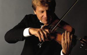BrindisiClassica: Sabato 16 Uto Ughi in concerto al Nuovo Teatro Verdi