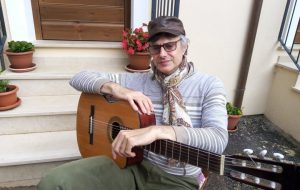 Nuovo contratto discografico per Ventruto. Di Marco Greco