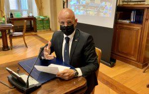 """Difesa, Aresta (M5S): """"da Governo impegno per assunzioni dipendenti civili anche a Brindisi"""""""