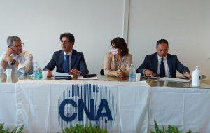 CNA: Franco Gentile rieletto presidente, tutti i nomi dell'Ufficio di Presidenza