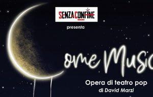 Come Musica: rinviato a data da destinarsi lo spettacolo diretto da Ettore Bassi