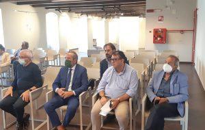 Il Sindaco Denuzzo incontra Consorzio ASI ed imprenditori