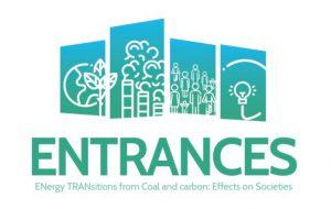 Progetto ENTRANCES: Parte l'indagine sull'impatto sui territori nelle regioni interessate dalla decarbonizzazione