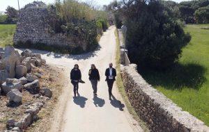Via Francigena: domani e lunedì i pellegrini di tutta Europa arrivano  a Fasano