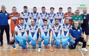 Futsal Brindisi a due facce: contro il Monopoli non basta una grande ripresa