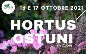Hortus Ostuni: il programma della VI edizione