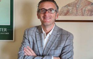 Nicola Dipalma è il nuovo direttore dello Spesal della Asl di Brindisi
