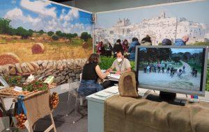 Ostuni presente al TTG Travel Experience di Rimini